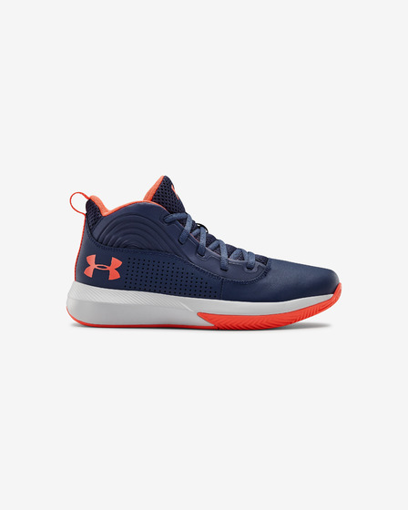 Under Armour Grade School UA Lockdown 4 Otroške superge