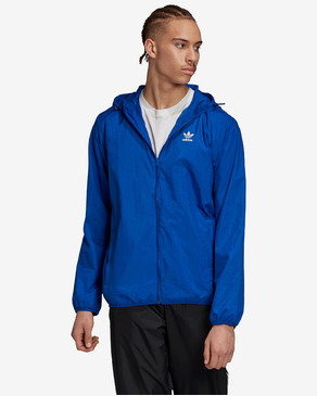 adidas Originals Trefoil Essentials Windbreaker Jakna