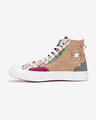 Converse Hacked Fashion Chuck 70 High Superge