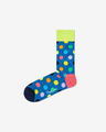 Happy Socks Big Dot Nogavice