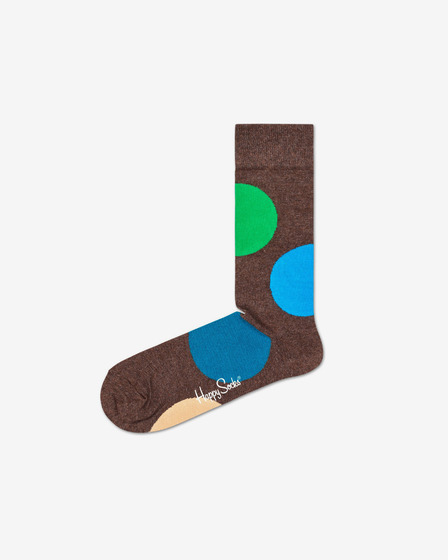 Happy Socks Jumbo Dot Nogavice