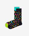 Happy Socks Cat Gift Box Nogavice 2 para