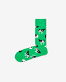 Happy Socks Ying Yang Cow Nogavice